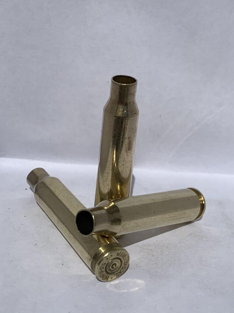 5.56mm.Brass