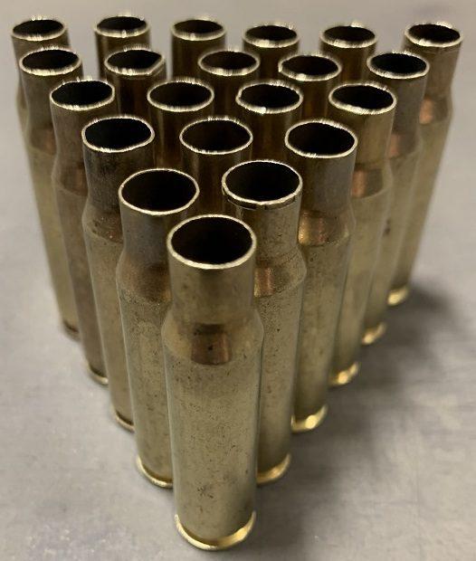 Precision Brass